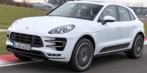Prueba | El Porsche Macan Turbo pone el listón muy alto