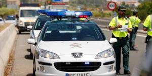 La Guardia Civil saca a subasta 500 vehículos ¡desde 25 euros!