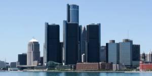 Detroit acelera el automóvil del futuro para evitar que Silicon Valley le adelante por la derecha - 300x150