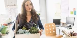 ¿Qué nos lleva a cambiar de trabajo? El sueldo, la imposibilidad de crecer y los problemas para conciliar - 300x150