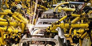 Un robot mata a un trabajador en una fábrica de Volkswagen - 300x150