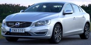 A prueba el Volvo S60 D4: pura seguridad refinada