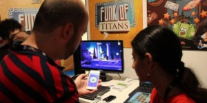 Videojuegos que curan enfermedades
