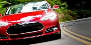 Tesla vive el mejor momento de su historia