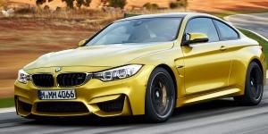 Probamos el BMW M4... ¡Menuda bestia!
