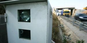 La DGT dobla esta semana los controles de velocidad en carreteras secundarias