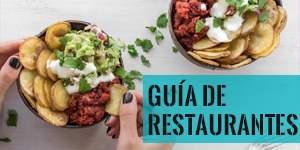 Guía Restaurantes