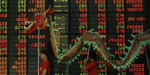 Los tiburones de Wall Street no ganarán a China
