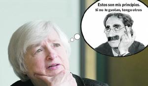 La duda de Janet Yellen sobre los tipos acentúa la compra de renta fija de Estados Unidos