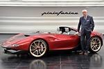 Mahindra acelera la compra de Pininfarina - 150x100