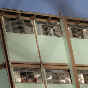 52 muertos en un motín en México