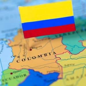 Colombia retrocede seis puestos