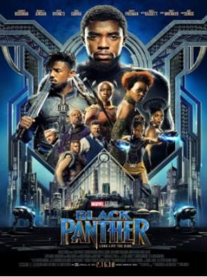 Tráiler |  Black Panther
