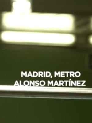 Fantasmas en el Metro de Madrid: cuando el tren llega pero no hay tren