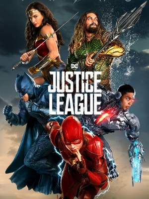 Tráiler | La liga de la justicia