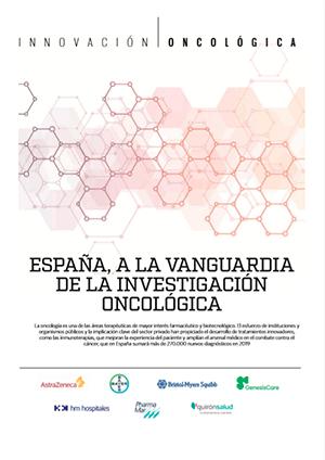 Innovación Oncológica - Miércoles, 24 de Julio de 2019