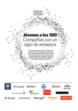 Empresas Centenarias - Viernes, 26 de Julio de 2019