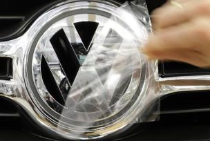 Volkswagen logra el mayor beneficio del EuroStoxx 50