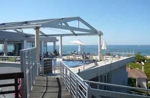 Hotel Mazagonia, escapada a Huelva