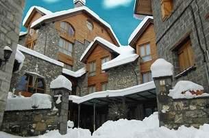 El Privilegio de Tena, sol y nieve en el Pirineo