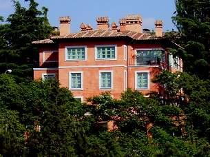 Madrid gastronómico en Quinta de los Cedros