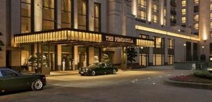 El hotel de los negocios millonarios