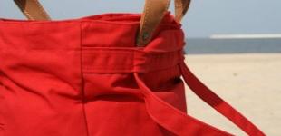Bolsos de playa para hombres