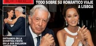 Preysler y Vargas, rumbo a Lisboa - 310x150