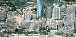 El ático más espectacular de Mónaco