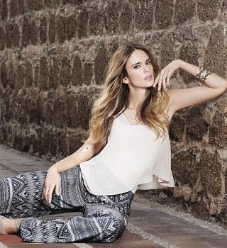 La increíble mujer de Juanes
