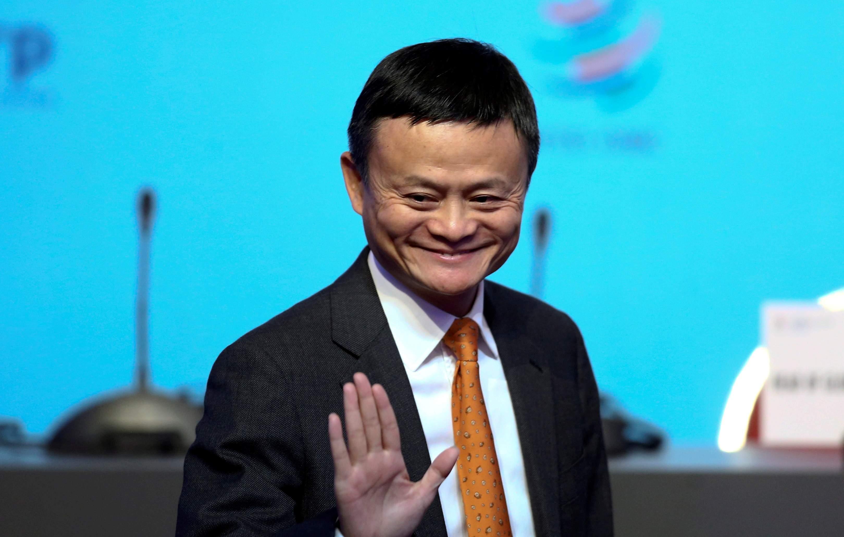 Alibaba trabaja en un chip de Inteligencia Artificial para potenciar vehículos autónomos