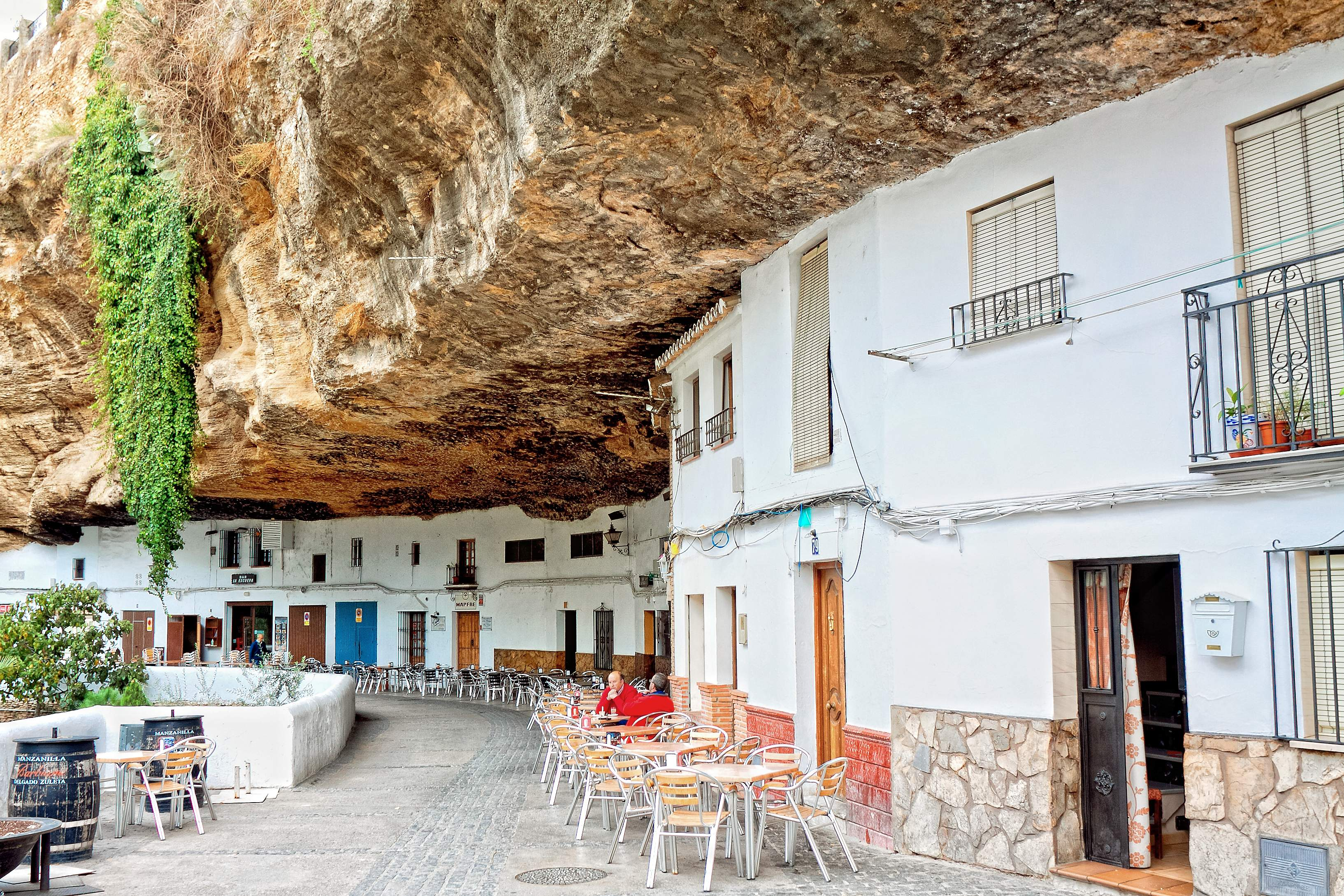 Los 10 pueblos más buscadas de España en 2018 para hacer turismo rural
