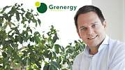 David Ruiz presidente de Greenergy Renovables