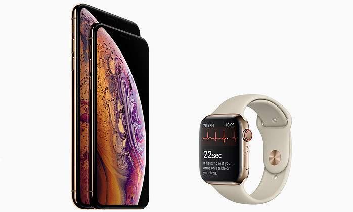 Apple comprar iphone a plazos