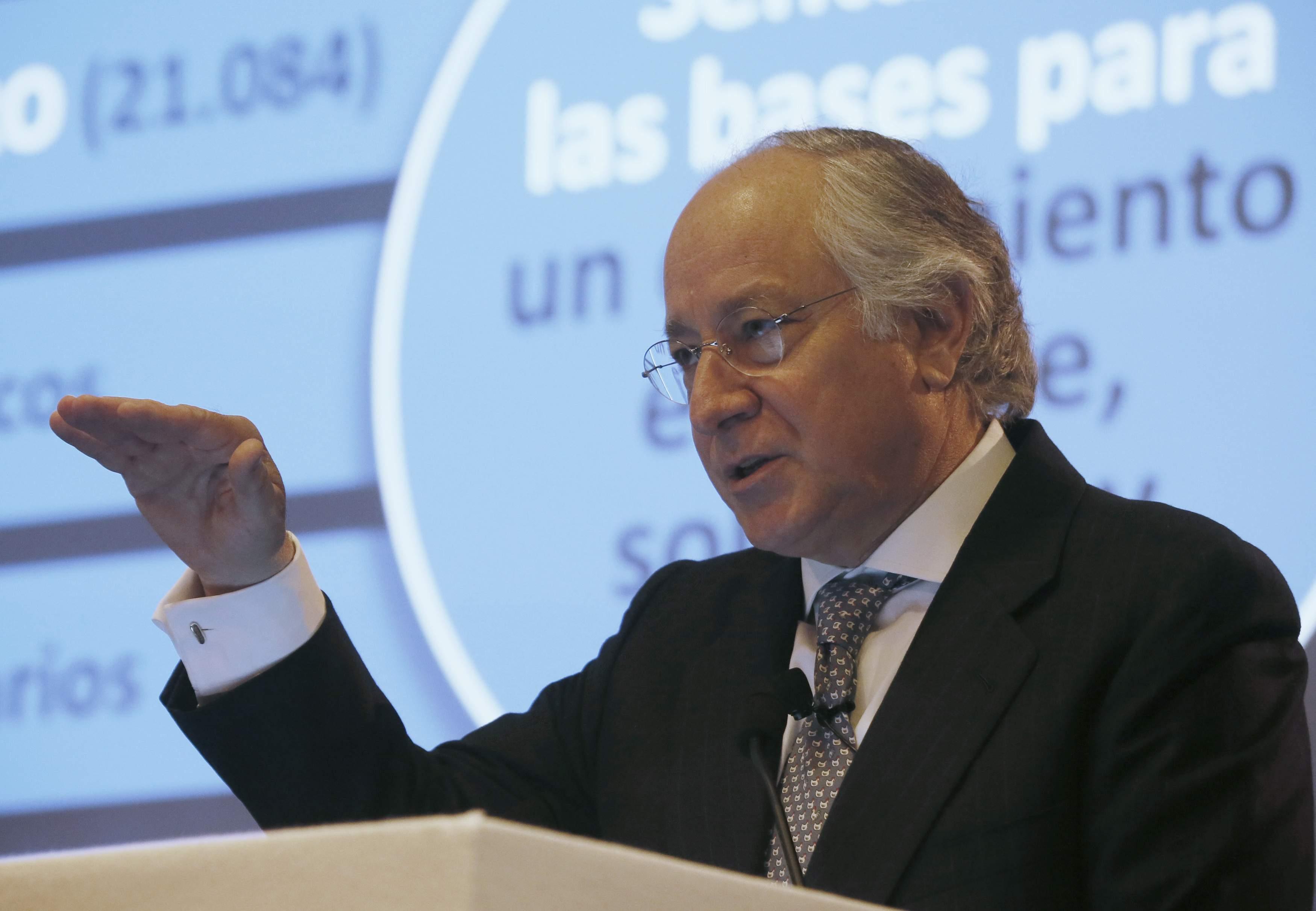 Juan María Nin, nuevo presidente no ejecutivo de la inmobiliaria Habitat