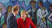 Alemania está dispuesta a renunciar al BCE a cambio de dirigir la Comisión Europea