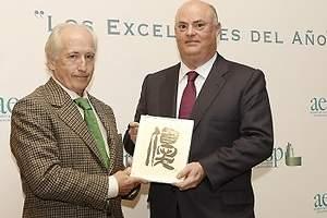 La gestión de Ribera Salud en el Hospital de Alzira, premio Los Excelentes del Año