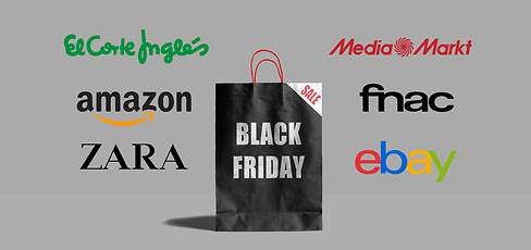 412fdba638e Black Friday 2018: ofertas y descuentos de Apple, Amazon, Zara, El ...