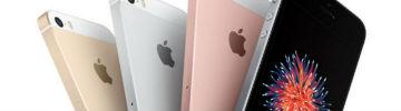 iPhone SE: pequeño pero matón