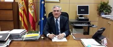 Joaquín Olona: Las ayudas de la PAC deben ir a los agricultores que viven de la actividad agraria