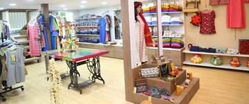 Las ventas de prendas de textil de comercio justo siguen sin despuntar en Aragón