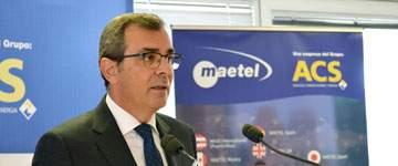 Maetel comienza la construcción de tres nuevas plantas fotovoltaicas en México y Japón