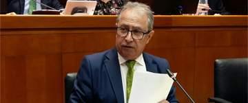 El documento entero de los Presupuestos de Aragón de 2018 estará listo a finales de noviembre