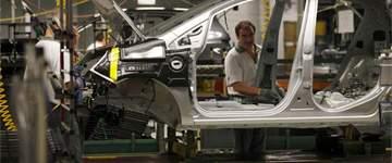 La automoción recupera el pulso de las exportaciones