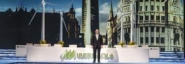 Galán traslada a la CNMV la decisión sobre la OPA de Siemens a Gamesa