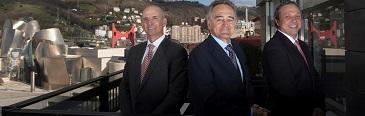 El accionista de CIE Automotive no se va a encontrar acciones con la salida a bolsa de Dominion