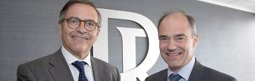 El Gobierno autoriza la compra del 100% de ITP por parte de Rolls-Royce