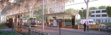 CAF se adjudica el suministro de tranvías para la ciudad australiana de Canberra