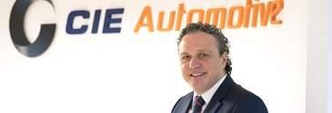 Jesús María Herrera (CIE Automotive): Seremos el grupo mundial de automoción más rentable