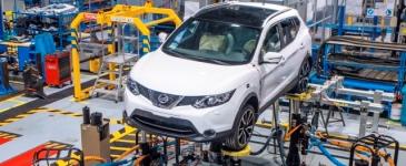 El centro técnico de Nissan Barcelona, punta de lanza de la alianza Renault-Nissan